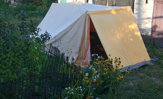 Польская палатка polnam czestochowa garibaldiego 3