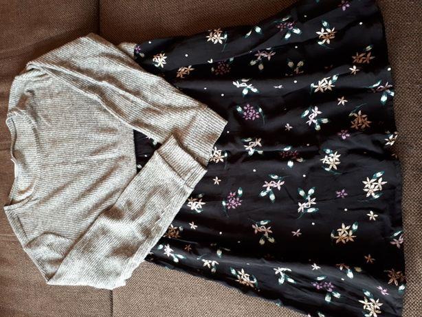Sukienka ciążowa C&A roz.M