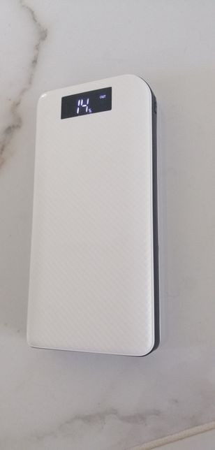 NOWY powerbank 23200mAh na prezent bateria telefonu