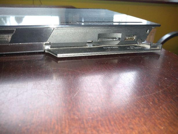Blue-ray z funkcją 3d Panasonic DMP-BDT320