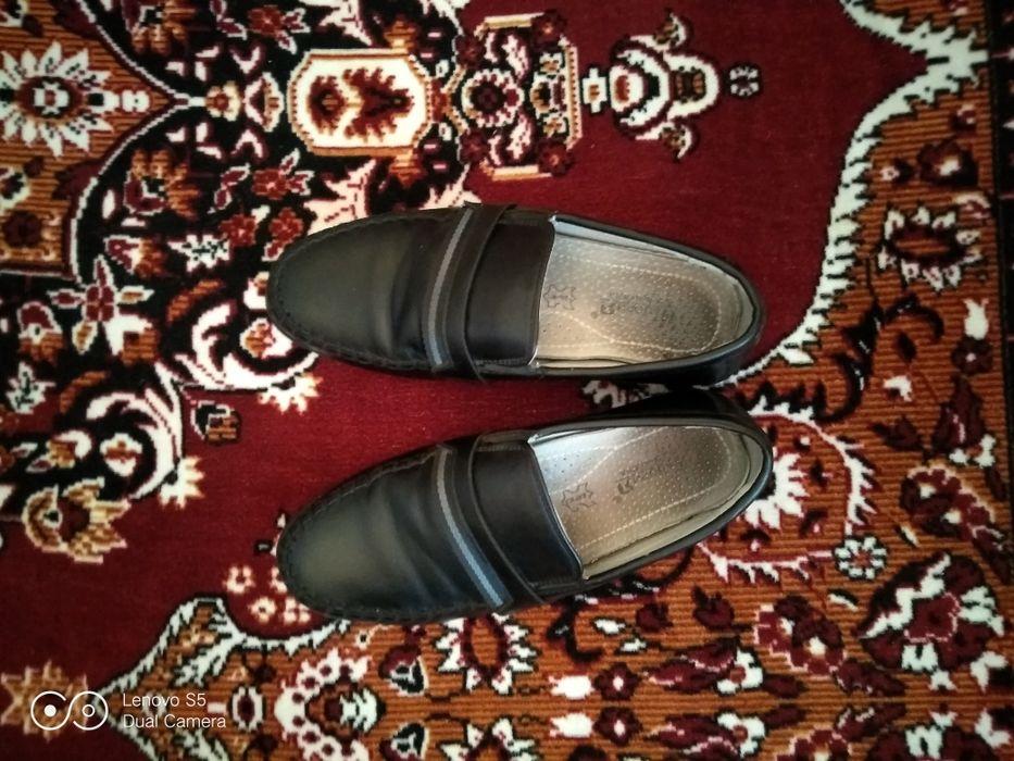 Туфли для мальчика Енакиево - изображение 1
