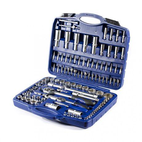 Набор ключей ( головок ) Полупрофессиональный набор инструмента 108
