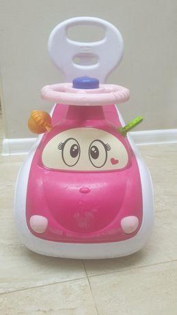 Chicco Машинка для дитини
