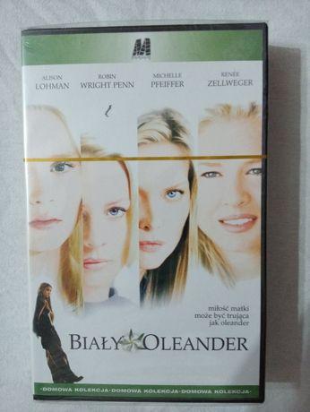 Biały oleander kaseta vhs