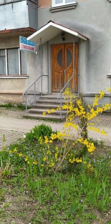Продам приміщення Стомат кабінет у м.Монастирська