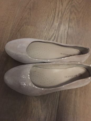 Pantofle LASOCKI rozmiar 35