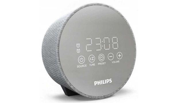 Radio sieciowo-bateryjne FM Philips TADR402/12