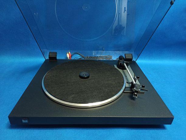 Gramofon DUAL CS-415-2 / W pełni automatyczny / DN-251S