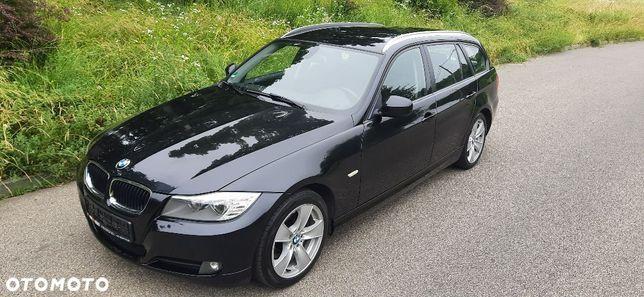 BMW Seria 3 2,0 diesel 143 KM, lift, z Niemiec po opłatach