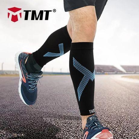 Профессиональные компрессионные гетры TMT T60 без носка.