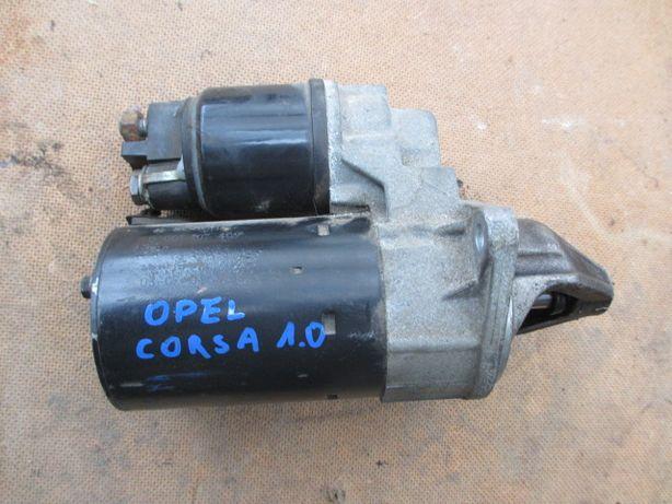 Rozrusznik Opel Corsa C 1.0 12v