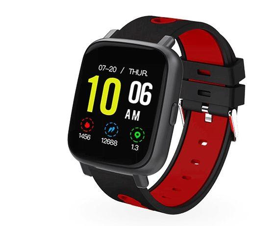 nowy smartwatch Nordmende Bfw1000Hr.Rd Smartwatch