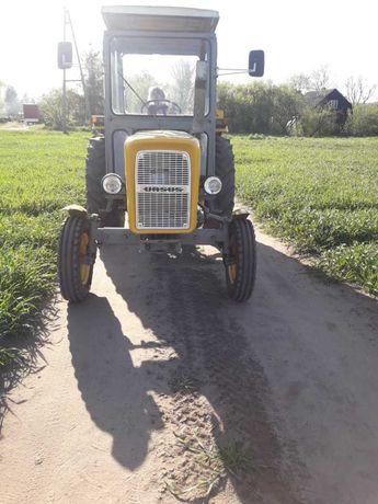 Sprzedam ciągnik rolniczy Ursus C360 - Zarejestrowany.