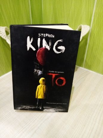 "Stephen King ""To"""