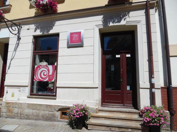 Atrakcyjny lokal sklepowo - usługowy ul. Słowackiego 22 Krosno