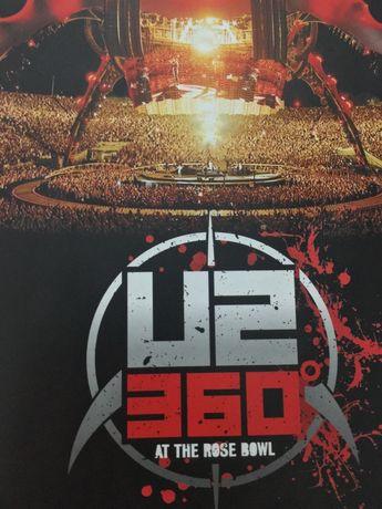 U2 360°