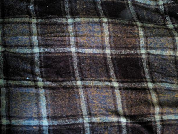 Плед покрывало на кровать.