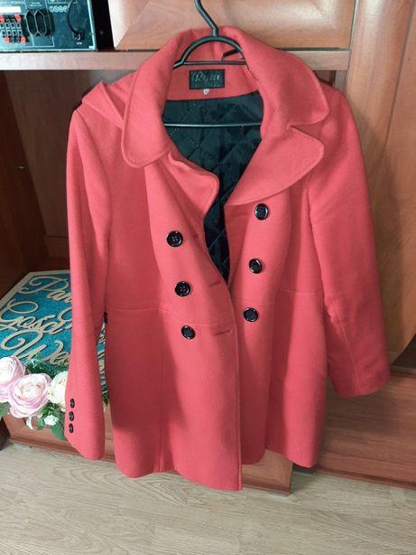 Płaszcz zimowo-jesienny