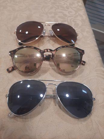Oculos de sol vários
