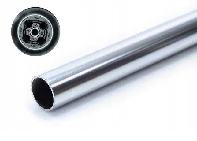 Rura Do Kosy Spalinowej Uniwersalna 26mm Na Wał 8mm