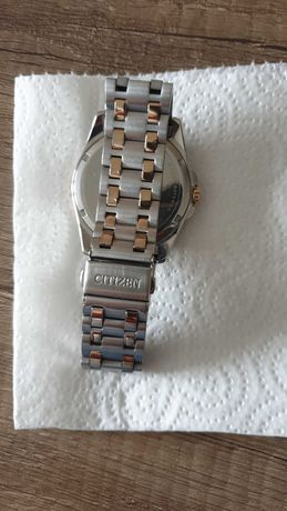 Zegarek Citizen Eco Drive