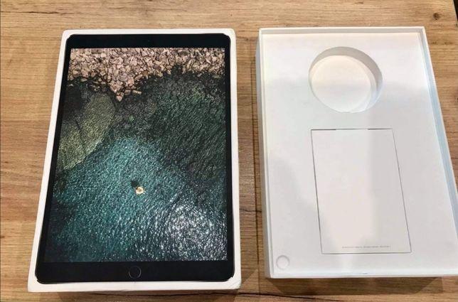 Pudełko do iPad Pro 10.5 , 64gb + papierologia