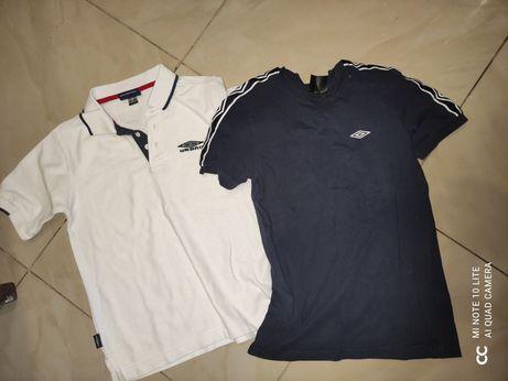 Koszula umbro na 134