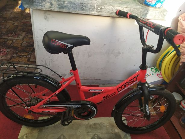 Продам дитячий велосипед на вік 6-8 років