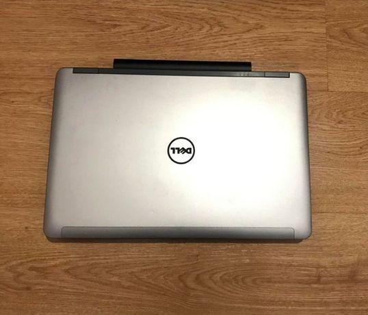 Ноутбук Dell Latitude E6540