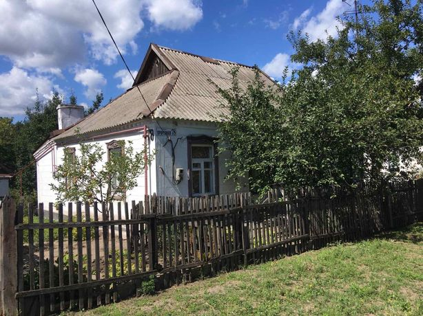 Дом Школа милиции Аношкина-Колеусовская
