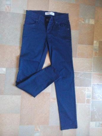 Фирменные брюки для девочки Gee Jay (Gloria Jeans)