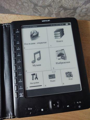 Электронная Книга Wexler BOOK E6001