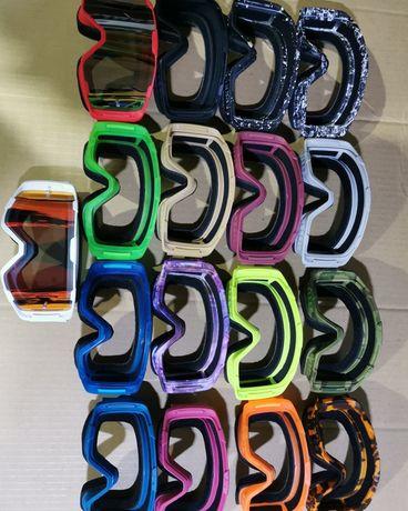 Gogle rowerowe melon optics duży wybór dystrybutor sklep rowerowy