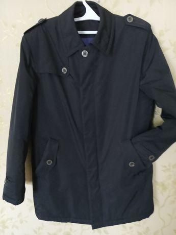 Мужское демисезонное пальто Royal Spirit