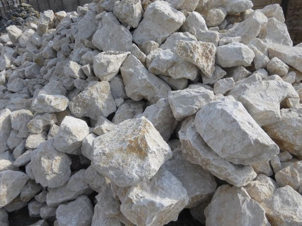 Kamień Bryły Głazy Skarpy Skalniak Ozdobny Dekoracyjny Ogrodzenia Ogró