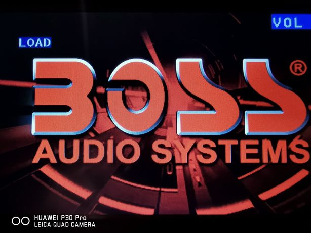 Sprzedam radio samochodowe Boss  BV99631. AUX DVD USB SD.