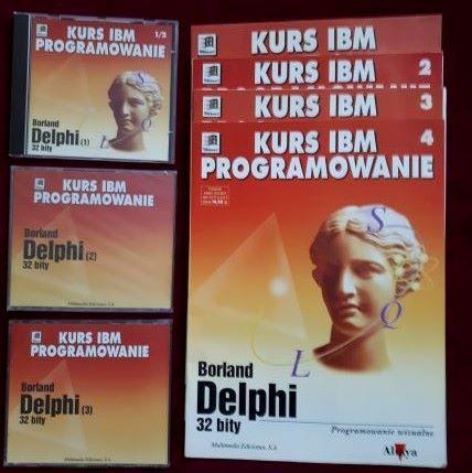 Kurs IBM programowanie
