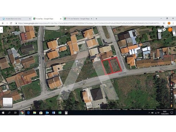 Lotes de terreno com 485 m2 para construção de Moradias, ...