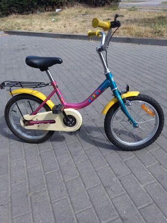 Rower dzieciecy Kross 16 cali