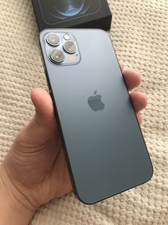 Продаю IPhone 12 Pro 128gb Blue Pacific Neverlock