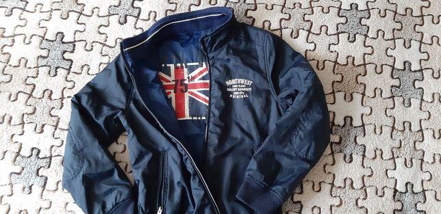 Пакет одежды ( куртки, джинсы, zara, ostin) 134