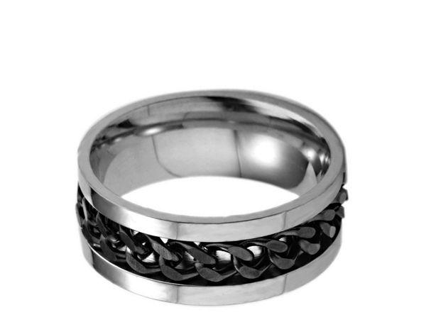 Anel para homem (Chain Ring)