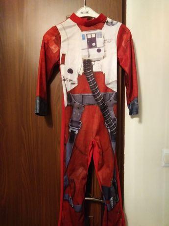 Strój karnawałowy Star Wars 110-116