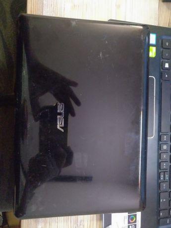 Samsung NC 1101 HA uszkodzony /cały na czesci