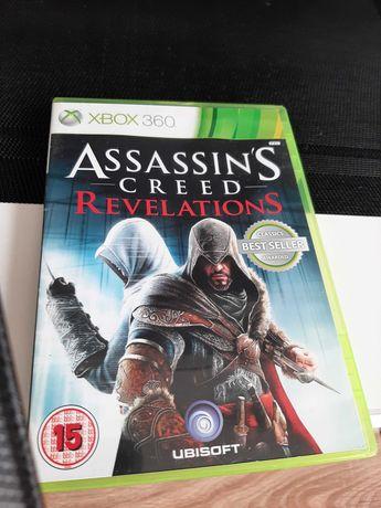 Assassins creed revelations xbox/xbox one
