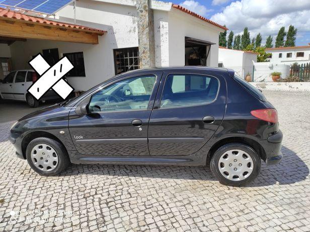 Peugeot 206 1.1 look