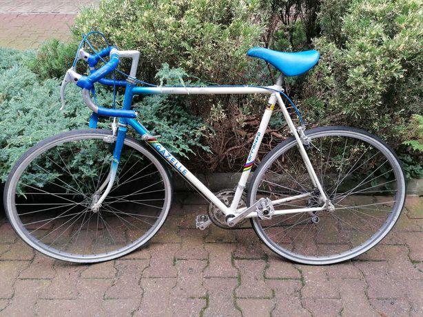 Rower szosowy, kolarka Gazelle Ventoux