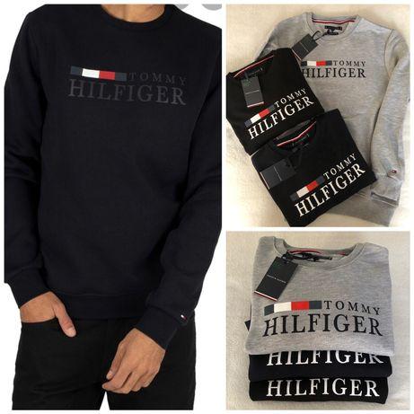 Bluza męska Tommy Hilfiger S-XXL