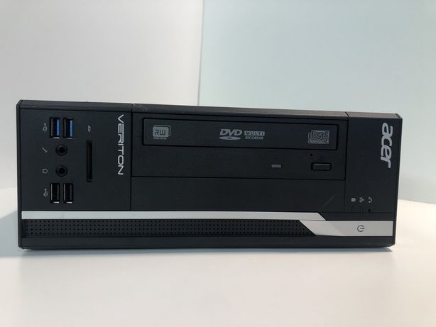 Комп'ютер Acer X2632G i5-4570/4Gb RAM/0Gb HDDсистемний блок