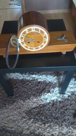 Zegar kominkowy 100 %sprawny